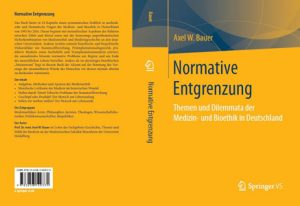 Buch-Cover Prof. Bauer Normative Entgrenzung 21.8.18